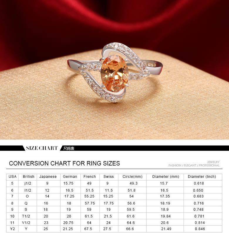 R005-C  Alloy fashion ring for women jewelry accessories nickle free NHKL6238-C-8