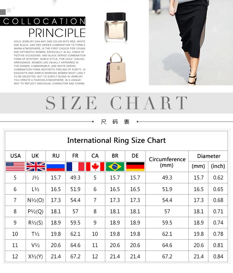 R058-D-8   Alloy fashion ring for women jewelry accessories nickle free NHKL6291-D-8