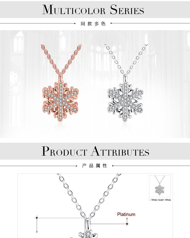 N026-B Wholesale Nickle Free Antiallergic Real Alloy Necklace pendants New Fashion Jewelry NHKL5849-B