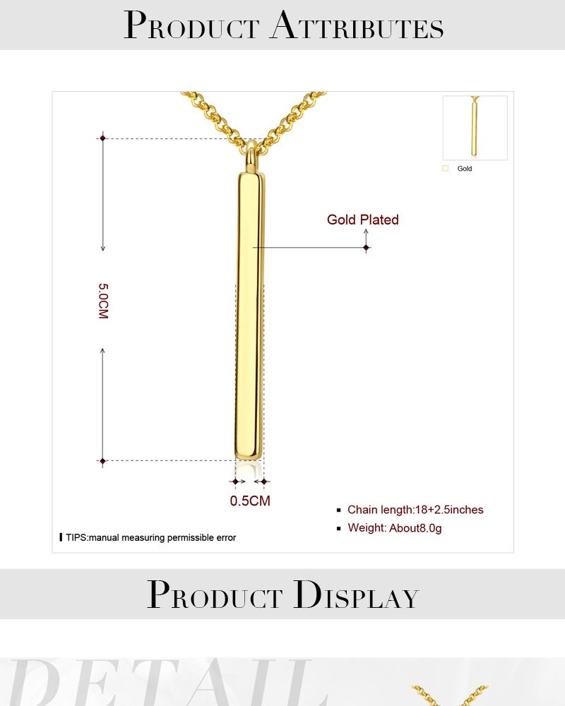 N036 Wholesale Nickle Free Antiallergic Real Alloy Necklace pendants New Fashion Jewelry NHKL5859