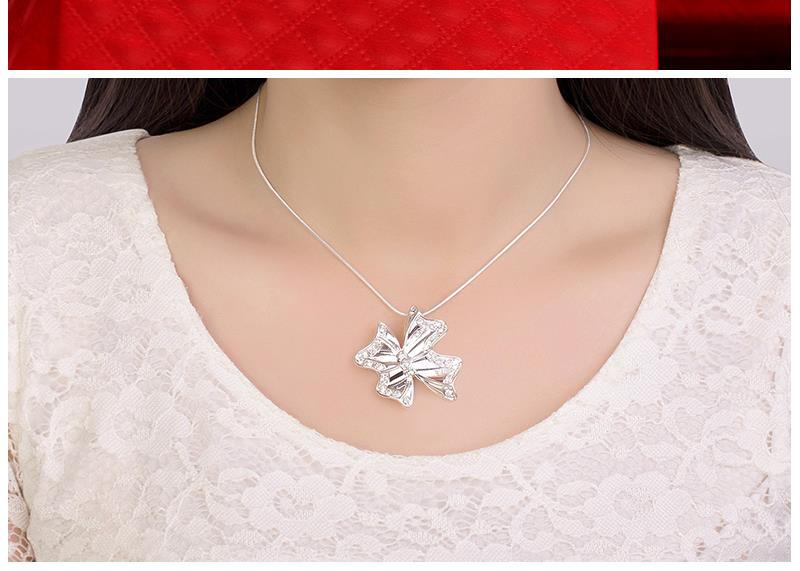LKNSPCN940 Fashion popular necklace NHKL11070